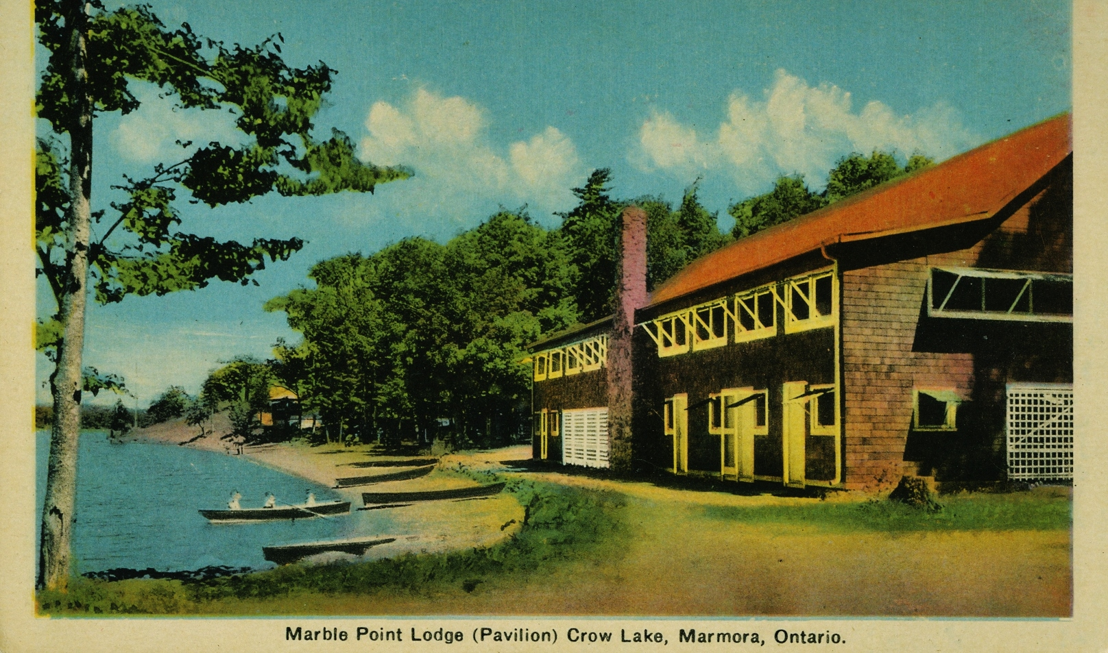 Marble Point Lodge,  Crowe Lake, Marmora (3).jpg