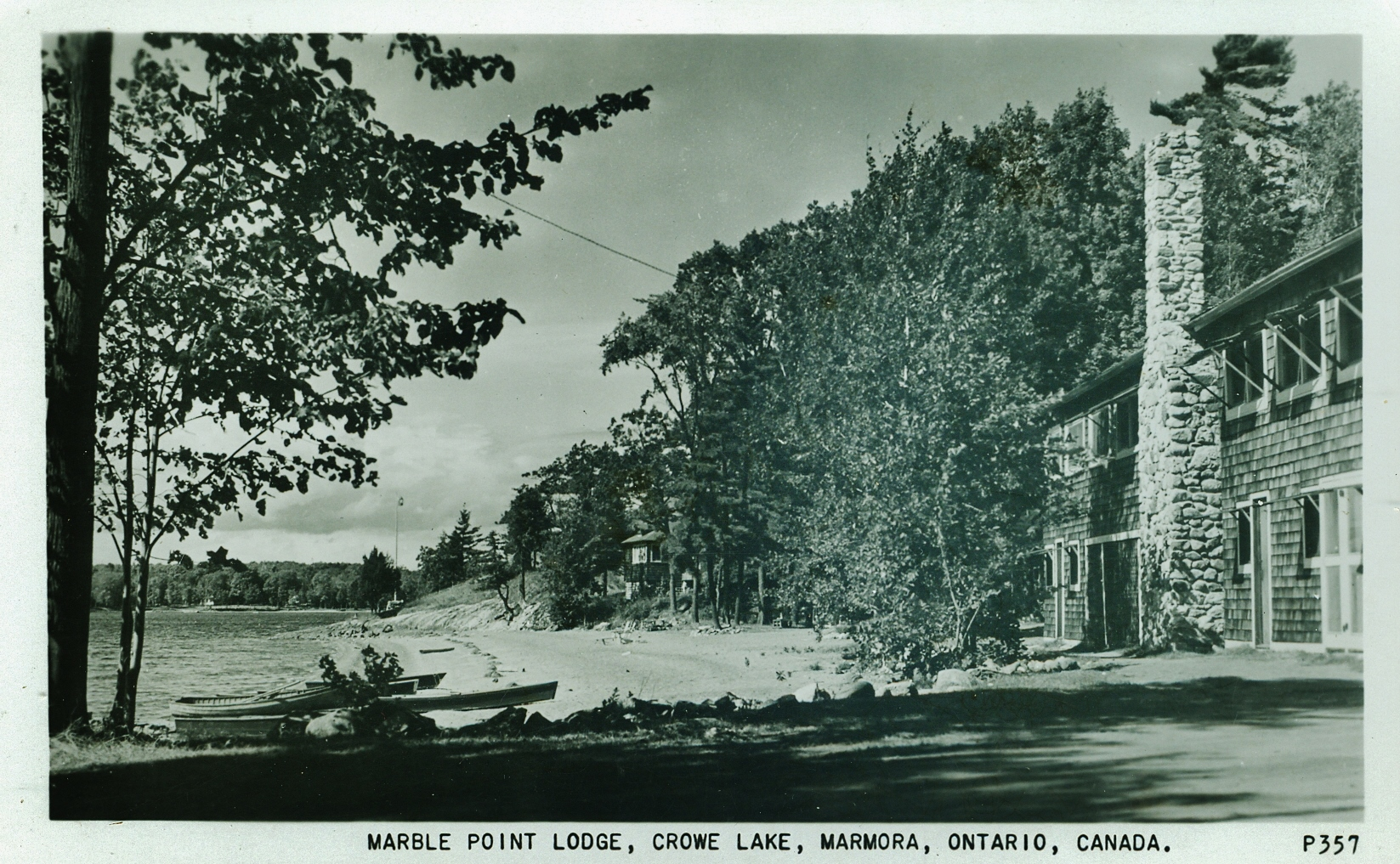 Marble Point Lodge,  Crowe Lake, Marmora.jpg