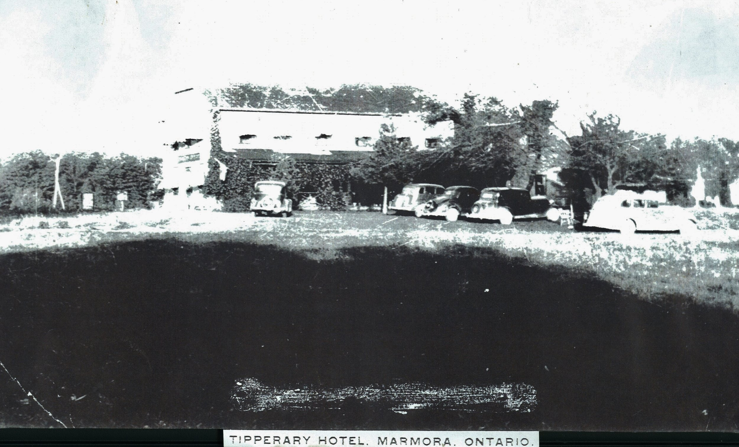 Tipperary Hotel,  Crowe Lake, Marmora.jpg