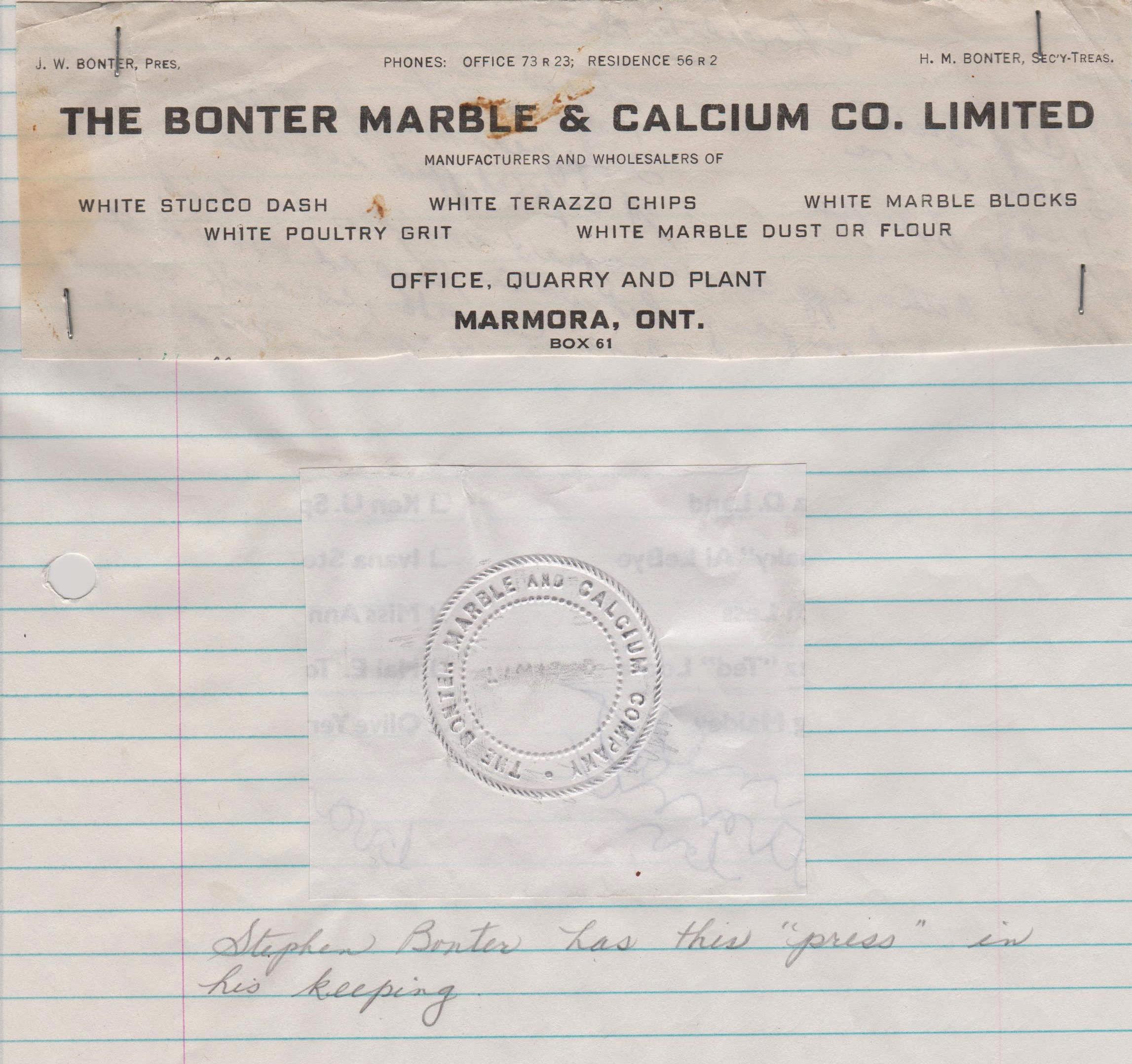 Bonter Marble and Calcium Co .jpg