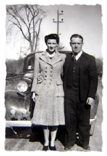 George and Thelma Lummiss