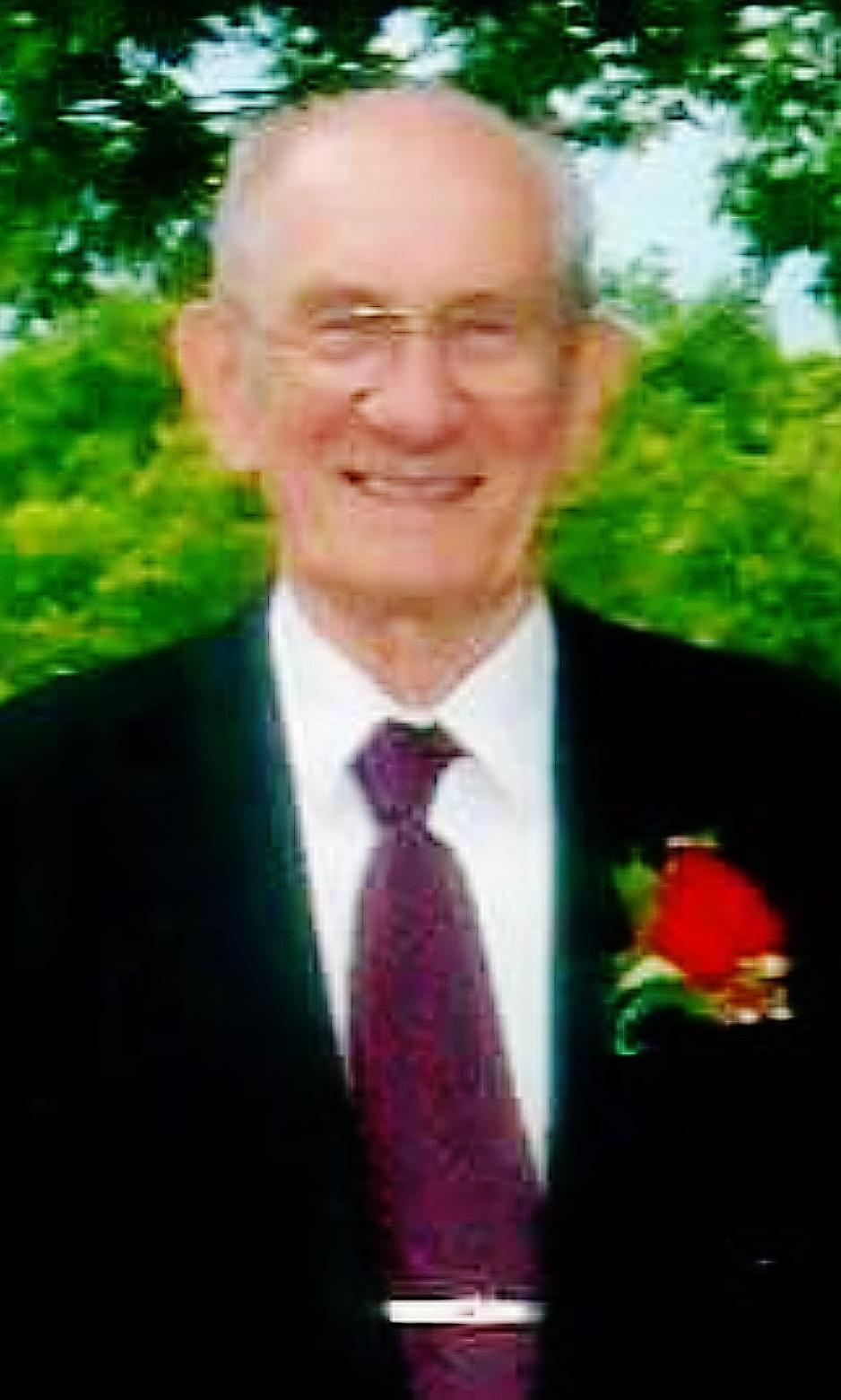 Boyd Warren,