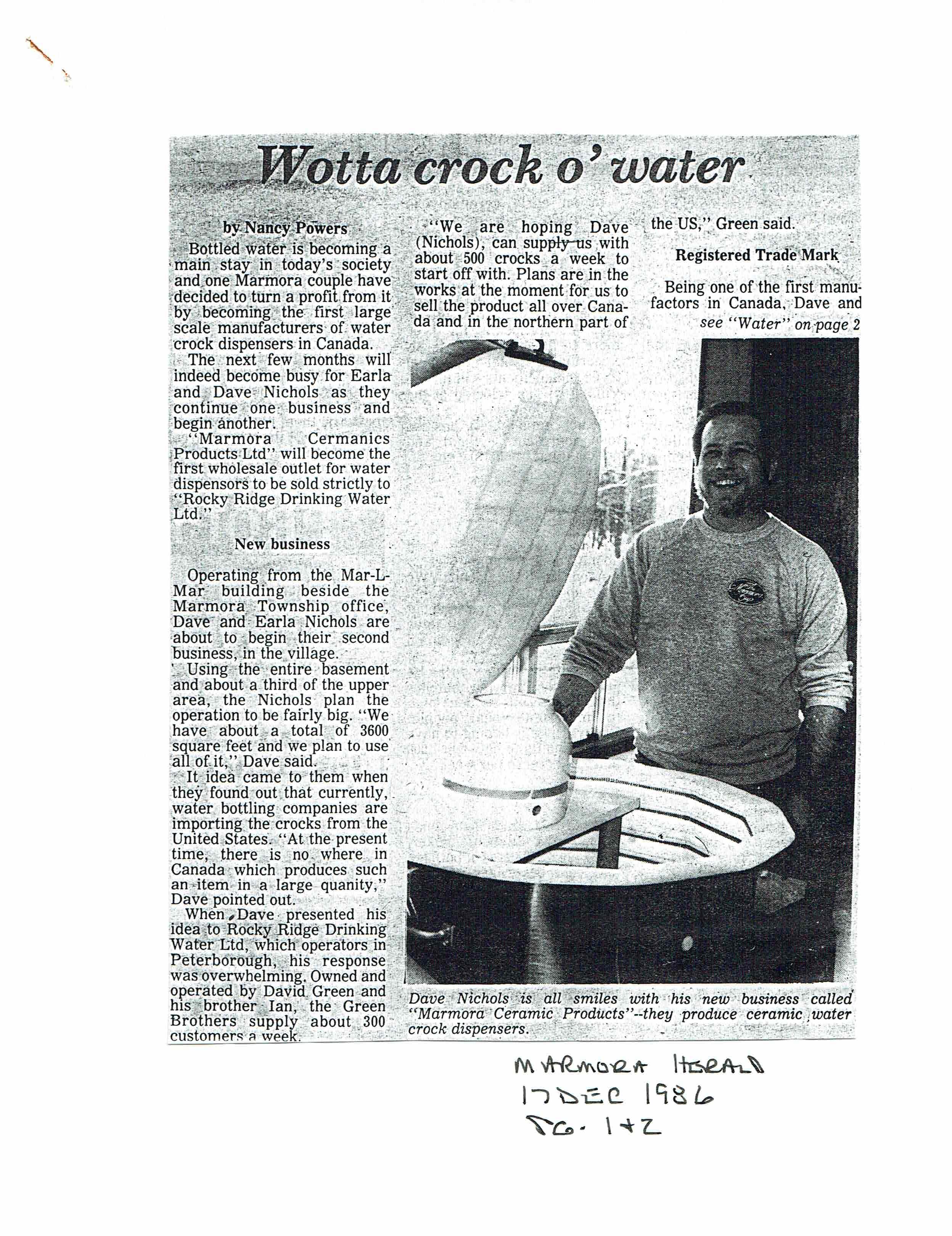 Nichols water Crocks page 1.JPG