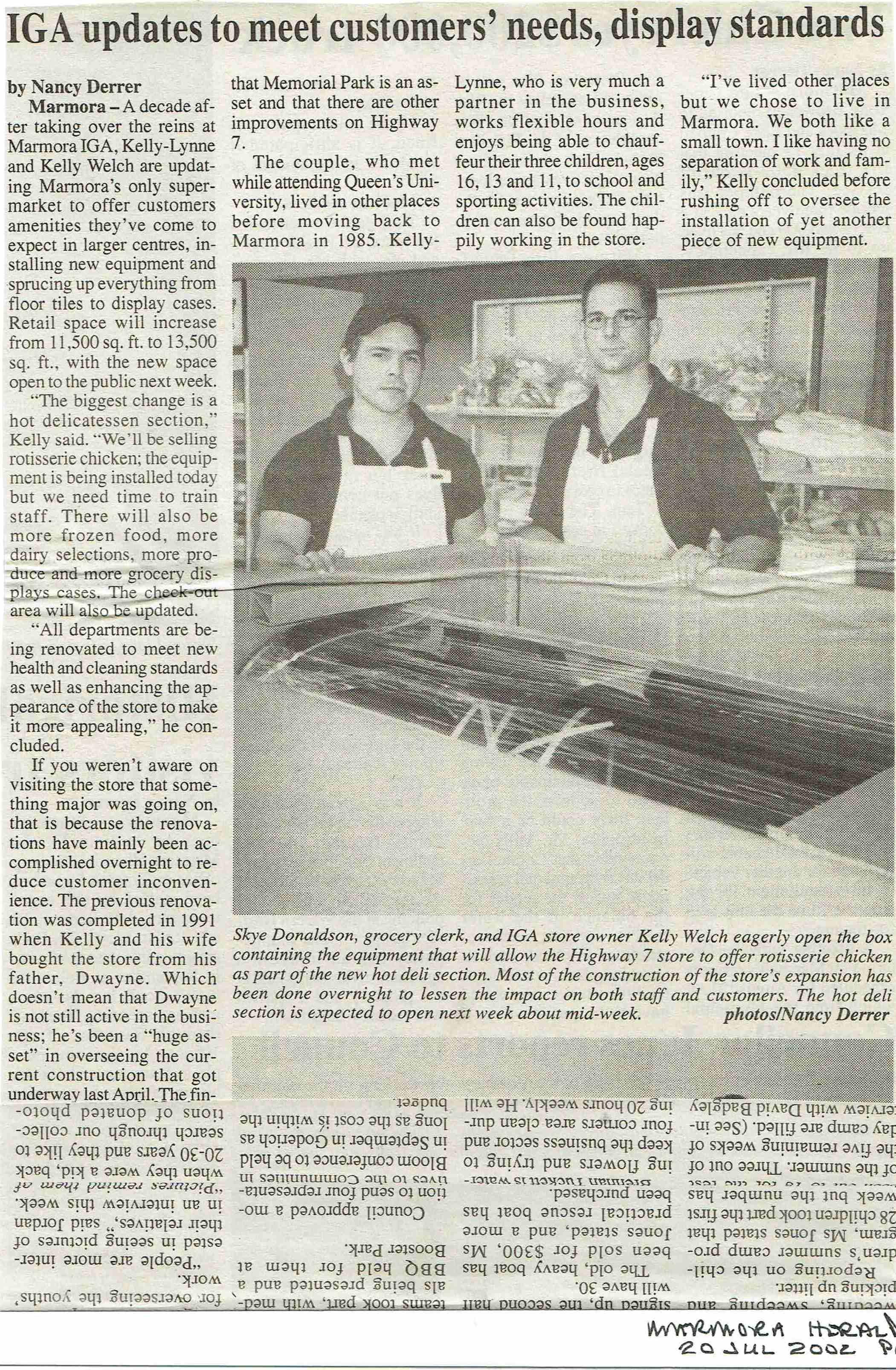 2002 IGA Kelly Welch updates .JPG