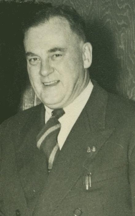 MONK, William (Bill) Pearson   Born 23{un-L913   Hired 11-Jan-1954 Position Store Clerk   Died 27-Aug-1980