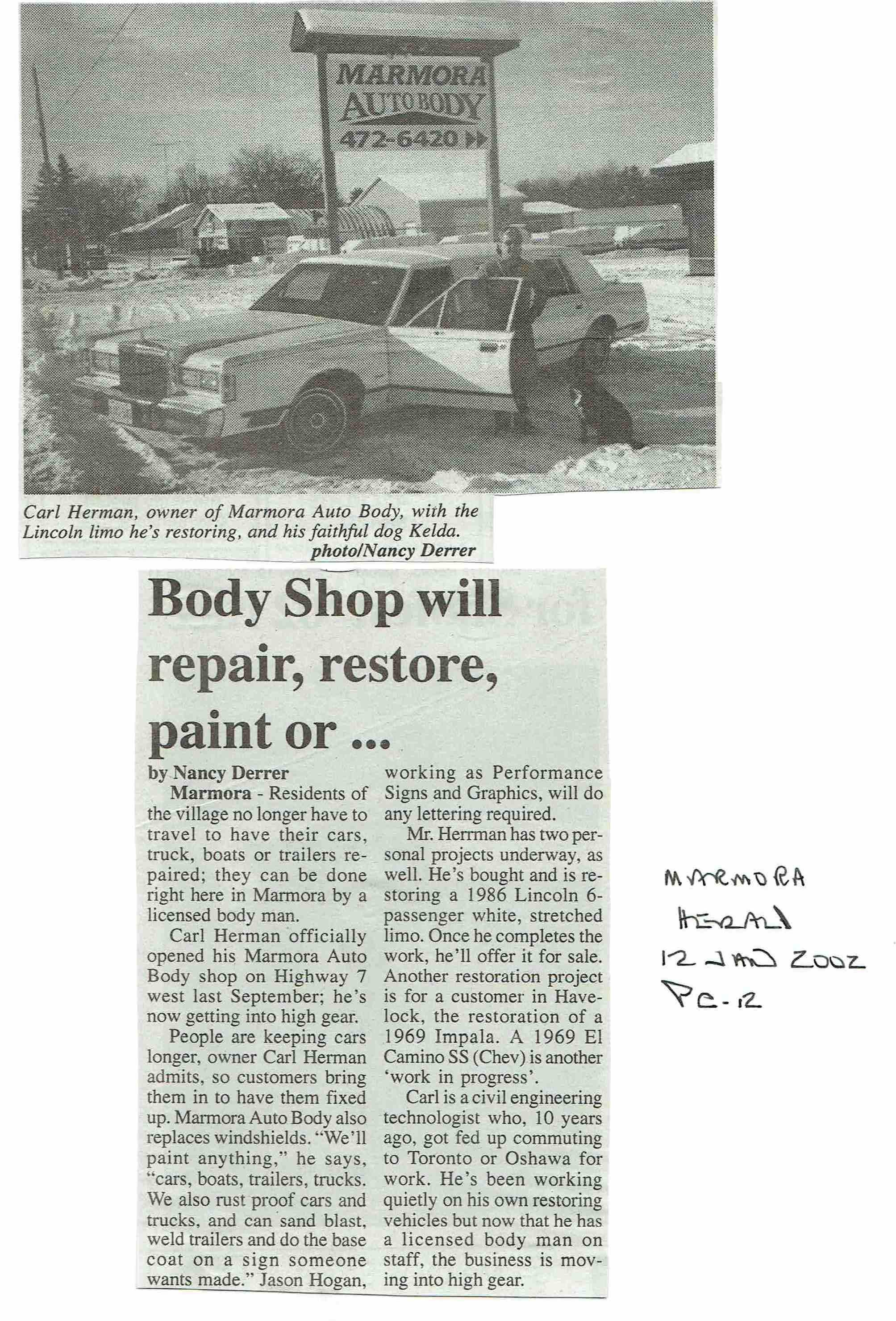 2002 Carl Herman Body Shop.JPG
