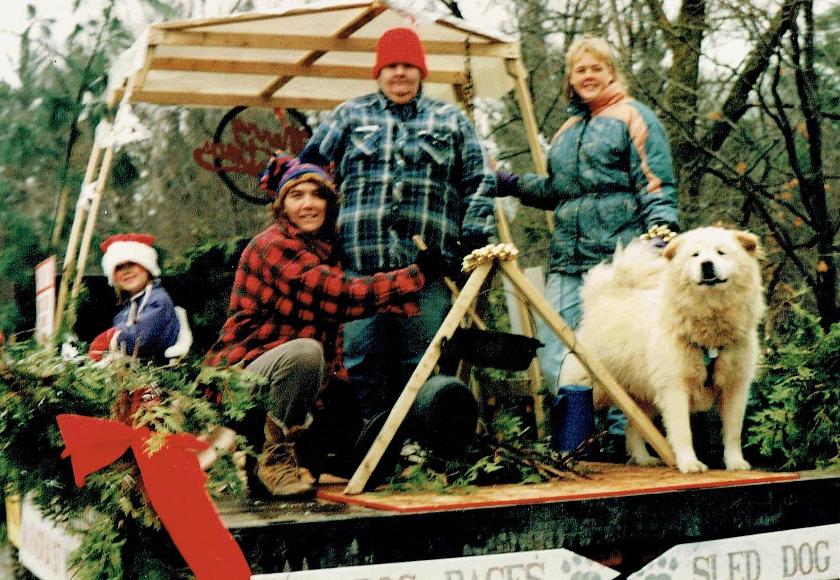 Snofest circa 1995