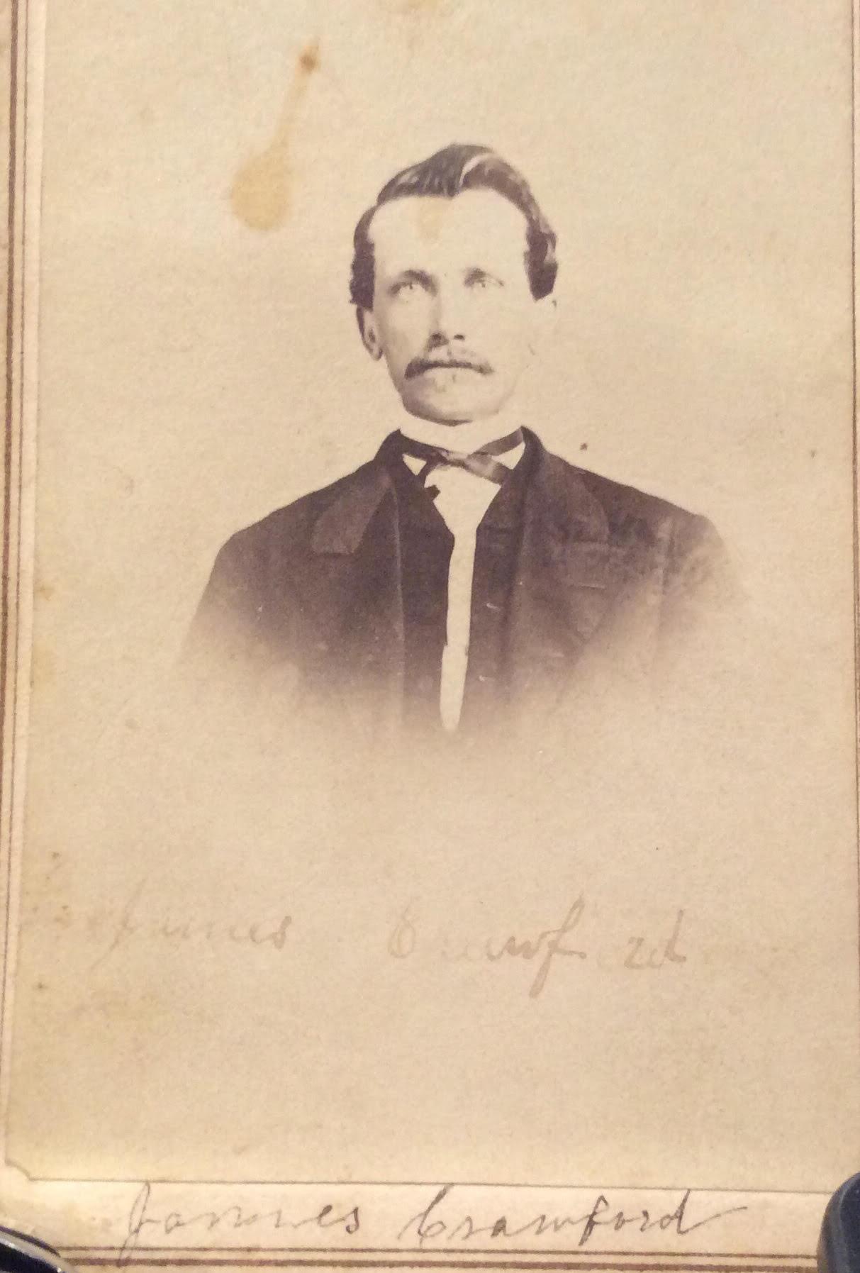 James Crawford