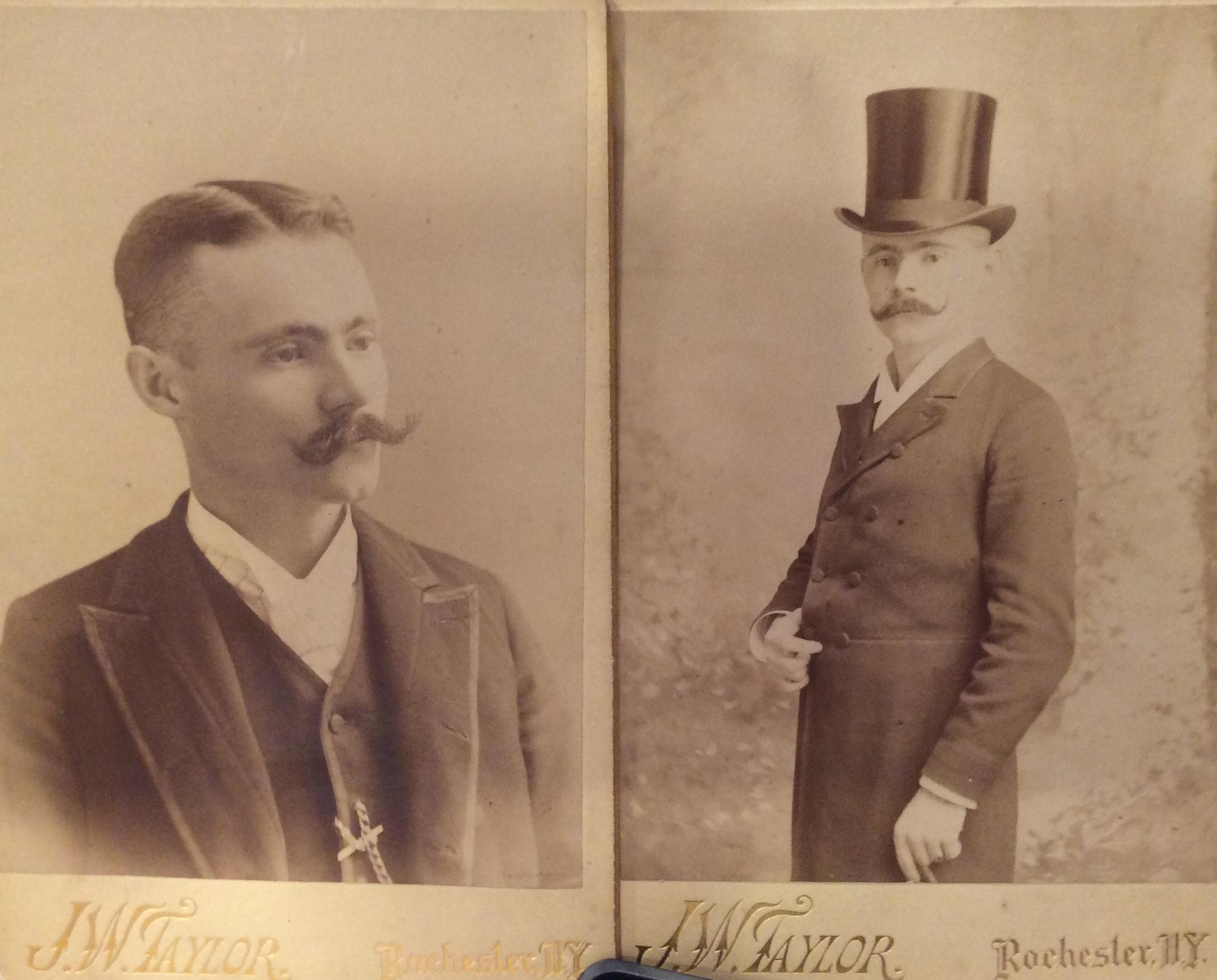 John W. Dempsey   1860-1934
