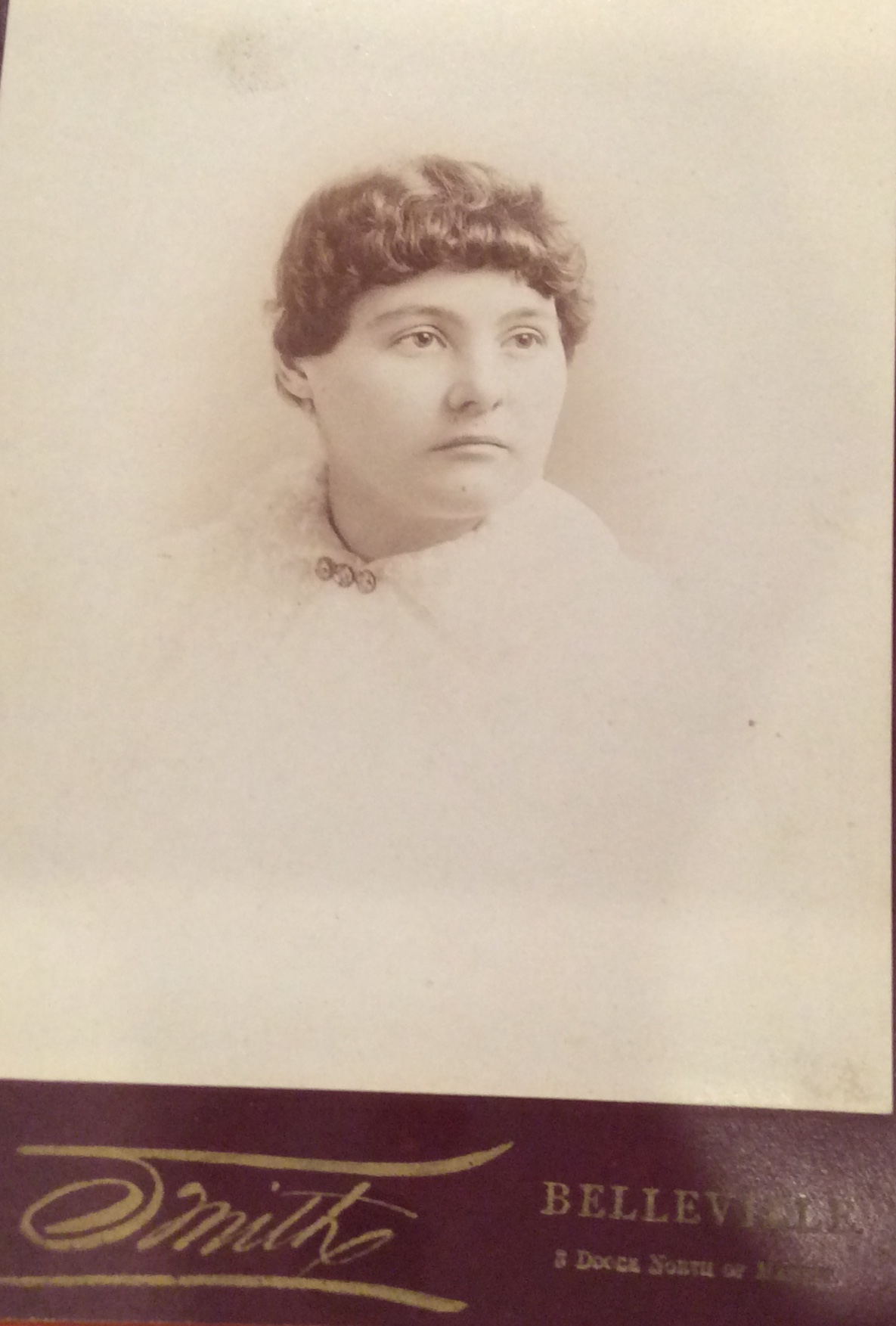 Mary Ellen Dempsey Shannon 1858-1940