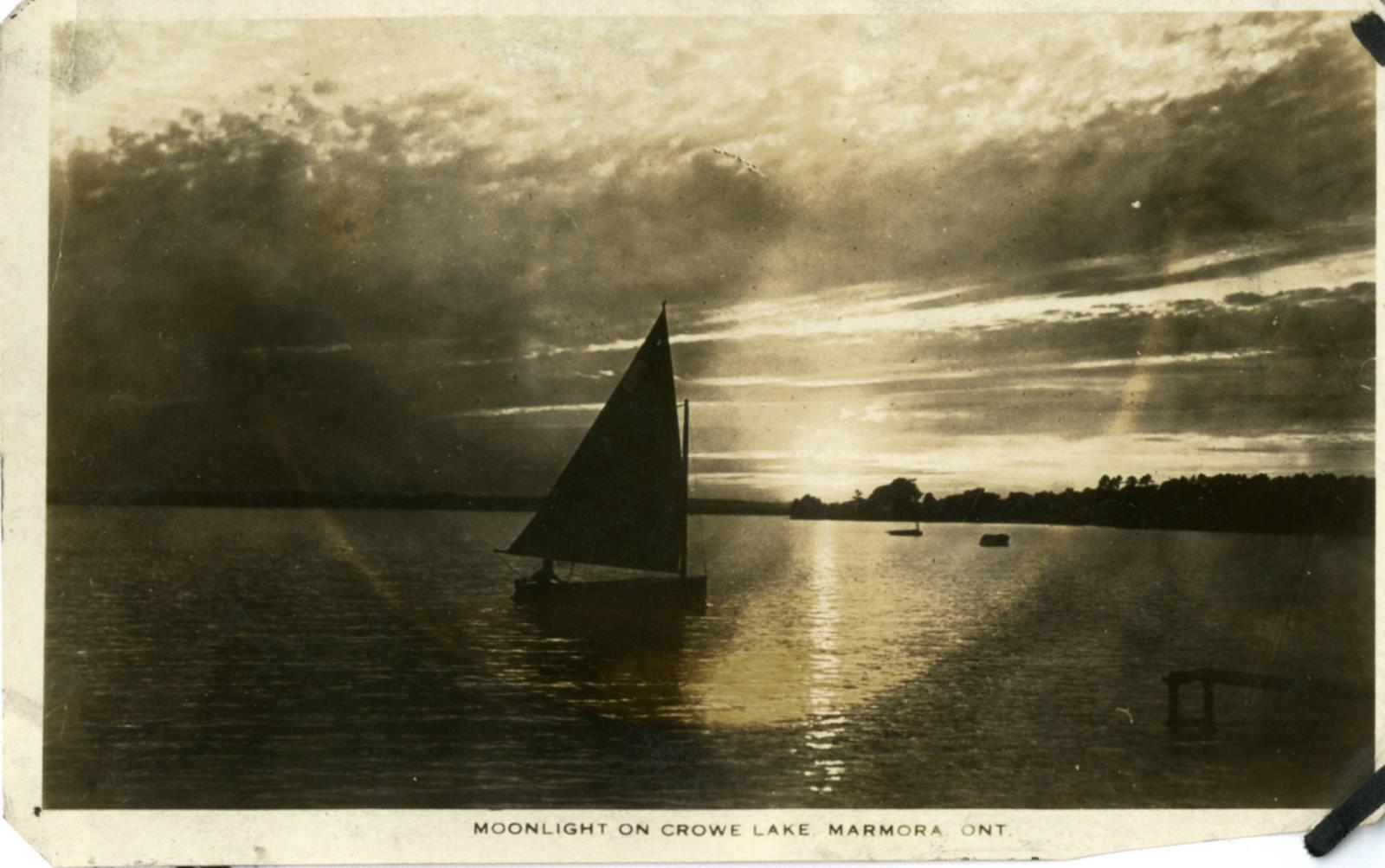 Postcard Crowe Lake .jpg