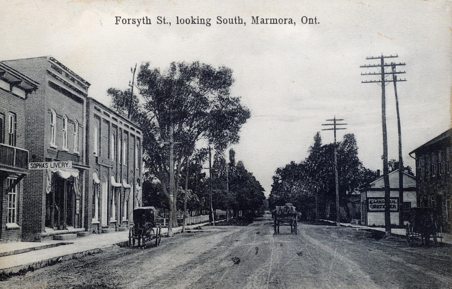 Forsyth Street,  looking south 1910.jpg