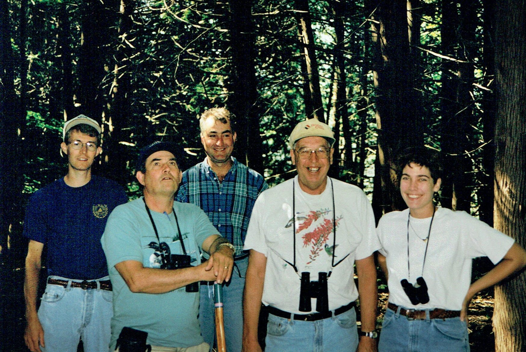 1998 Opening of Nayler's Common.jpg