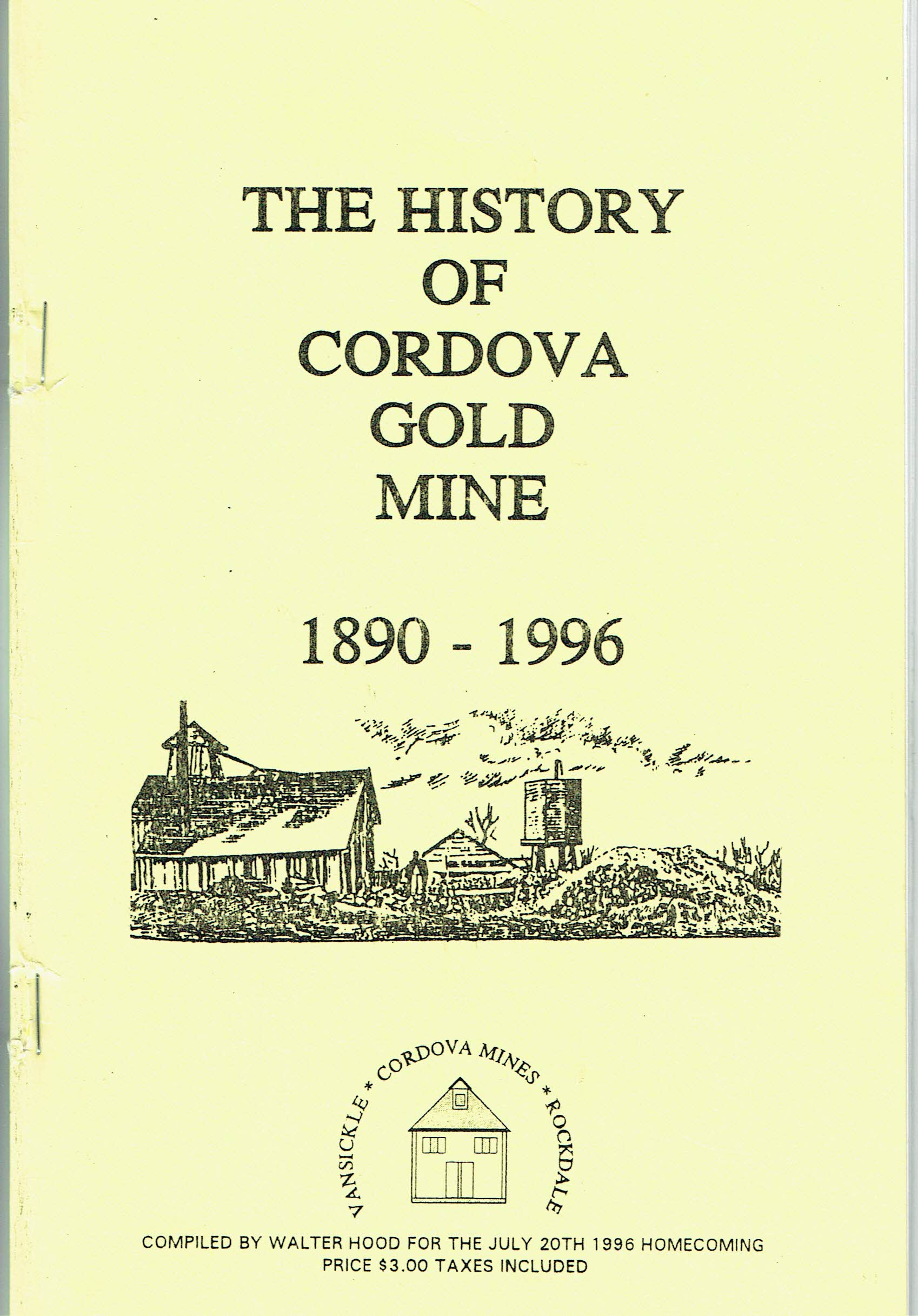 History of Cordova Gold Mines Cover.jpg