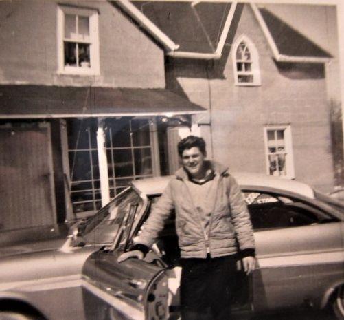Peter Evegroen, Stanwood Store c.1963.JPG