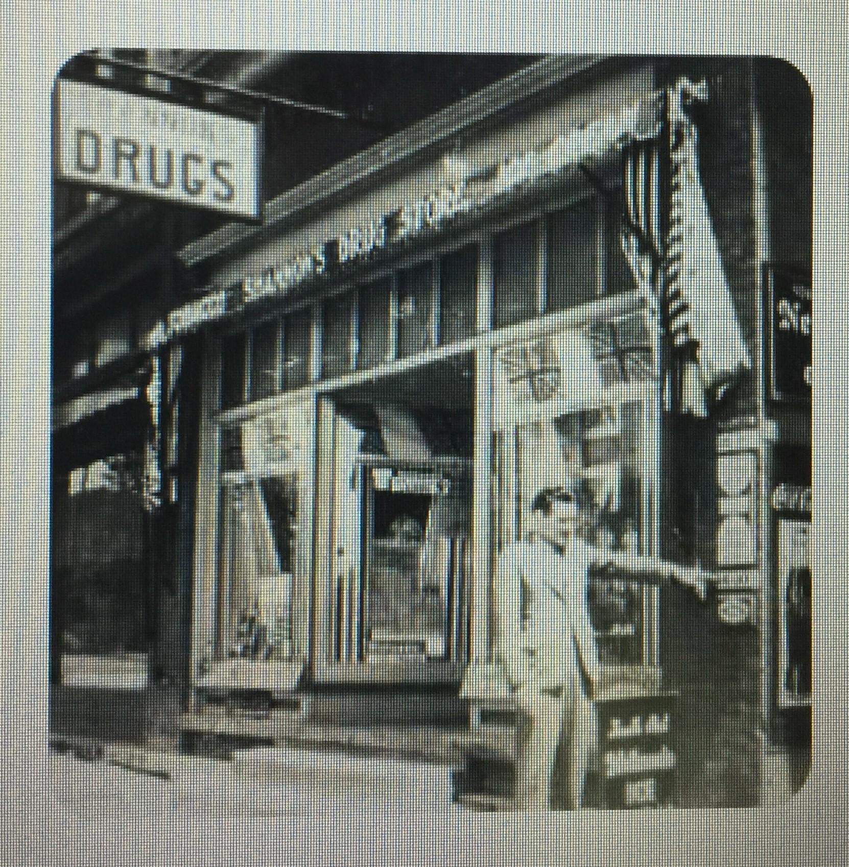 Jim Shannon & Drug store.JPG
