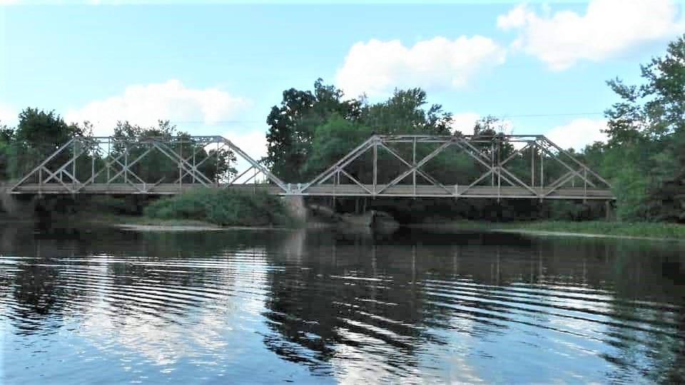 Shannick bridge Beaver Creek
