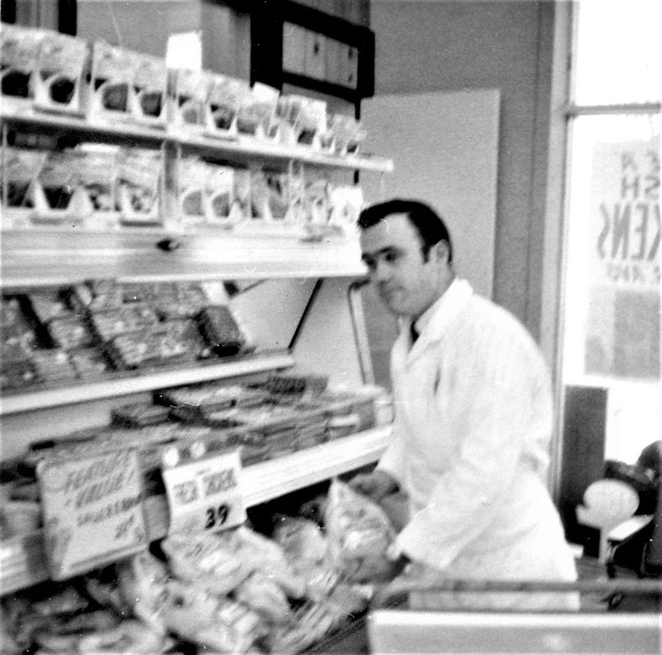 Gary Wilson,  butcher at IGA.jpg