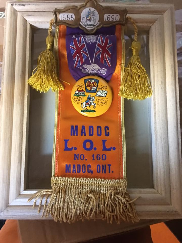 The Madoc Lodge
