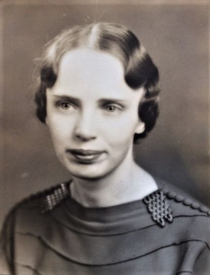 Miss Hilda Thomson