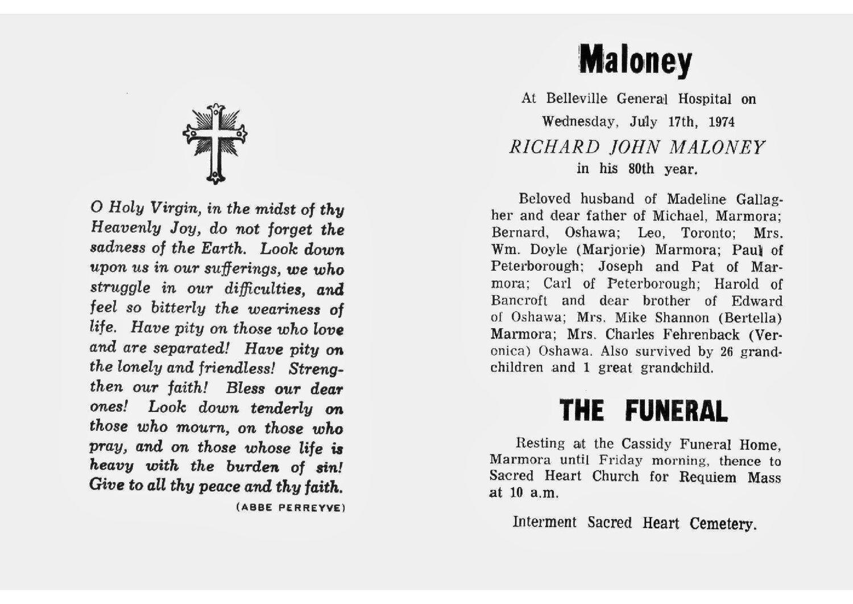 Maloney, R.J.