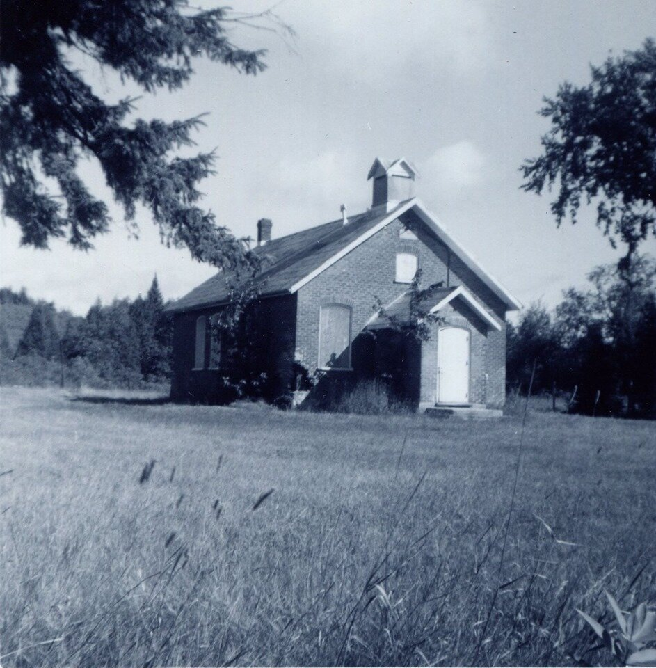 Possibly the Zion School