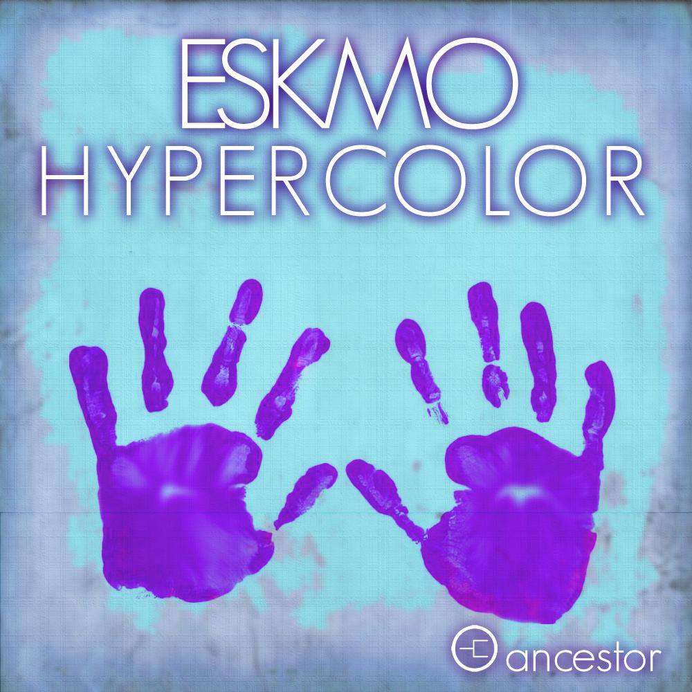 HYPERCOLOR, 2009 (Ancestor)