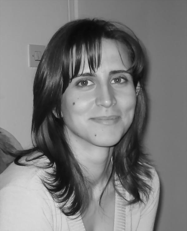 Biljana Dimovska