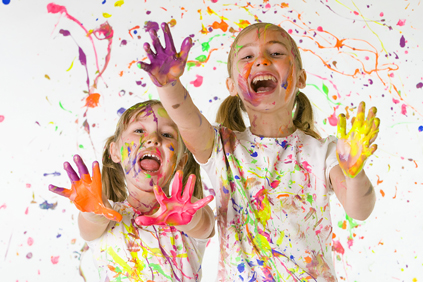 Summer holiday activity ideas for kids