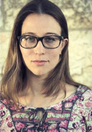 Masha Tishkova, Co-Creator, Producer