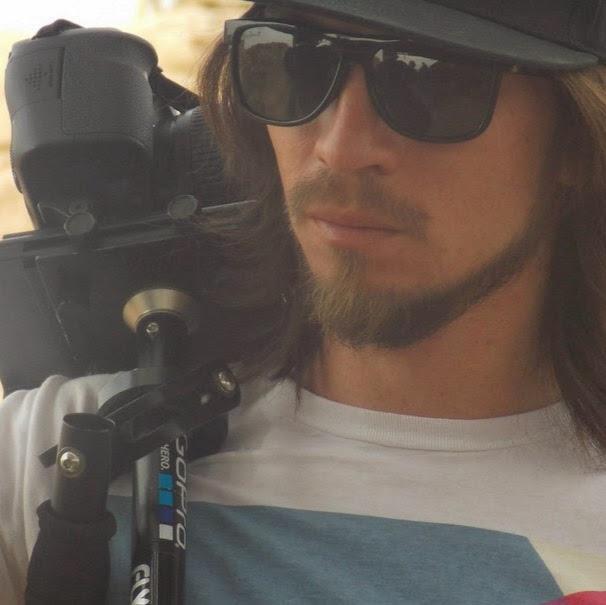 Ruslan Yudovskiy, Director of Photography