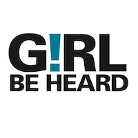 Girl Be Heard  is a theater company that brings global issues affecting girls center stage by empowering women to tell their stories.   Take action:  Book a show .