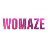Womaze is a self-empowerment and personal growth app, with tools for anxiety relief, self-love, body image and more.  Founders:  Corin, Leah, Hannah and Rebecca Wiser