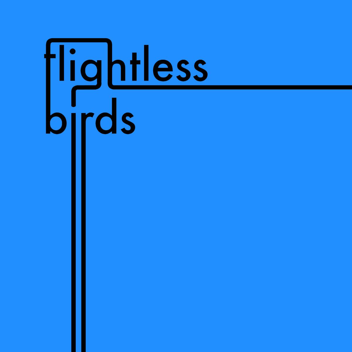 """Glass Idols"" by Flightless Birds"