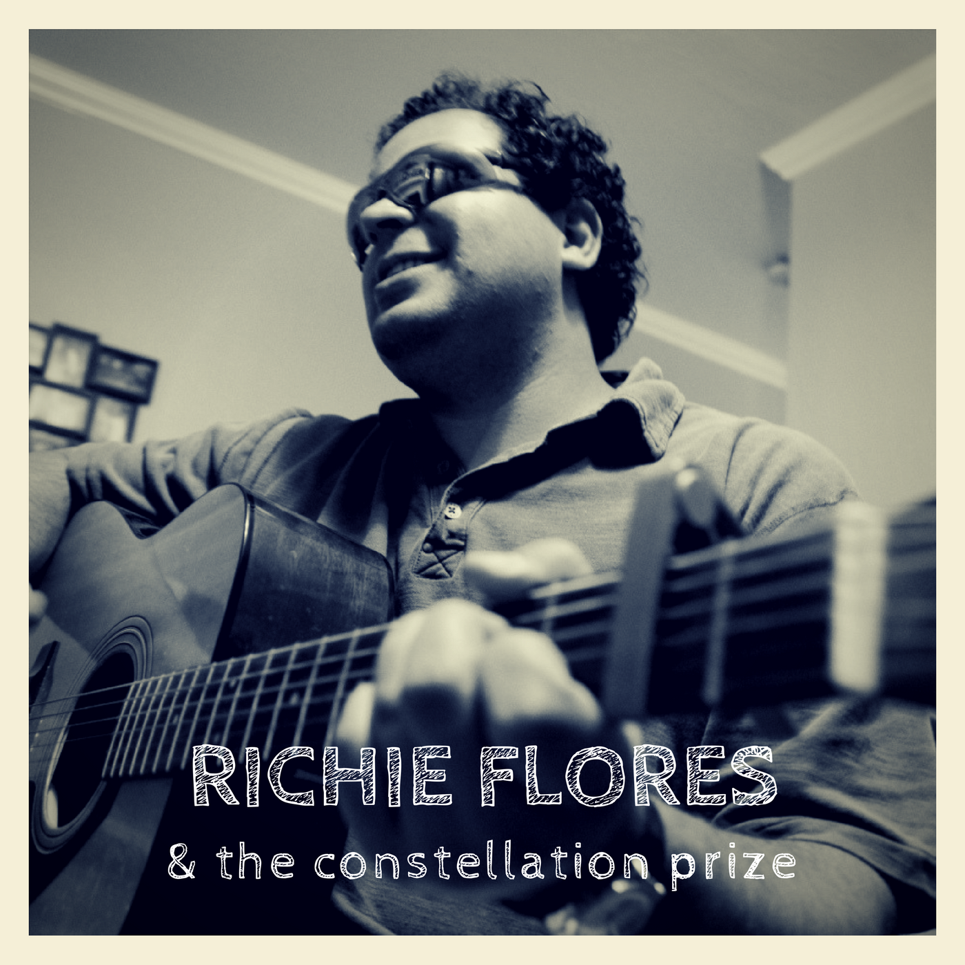 Richie's Song - Album%2FSong Cover - Living Your Truth.png