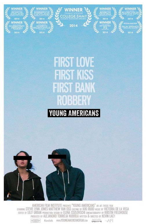 YOUNG AMERICANS (2014)