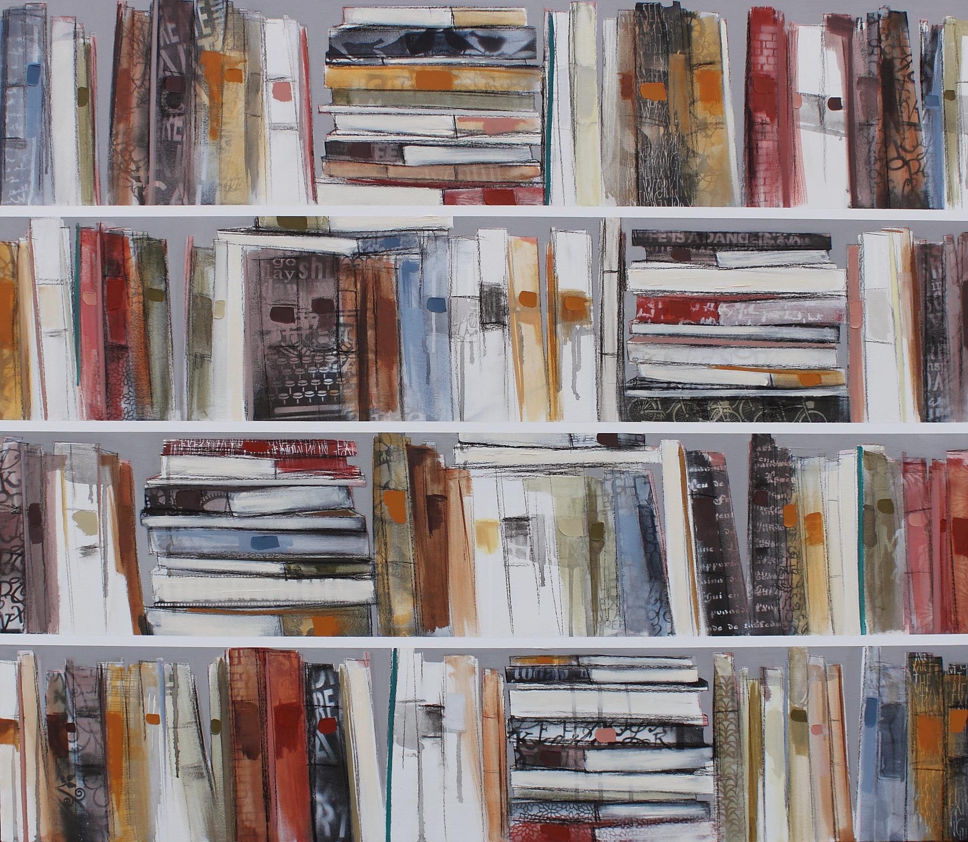Books 40x46