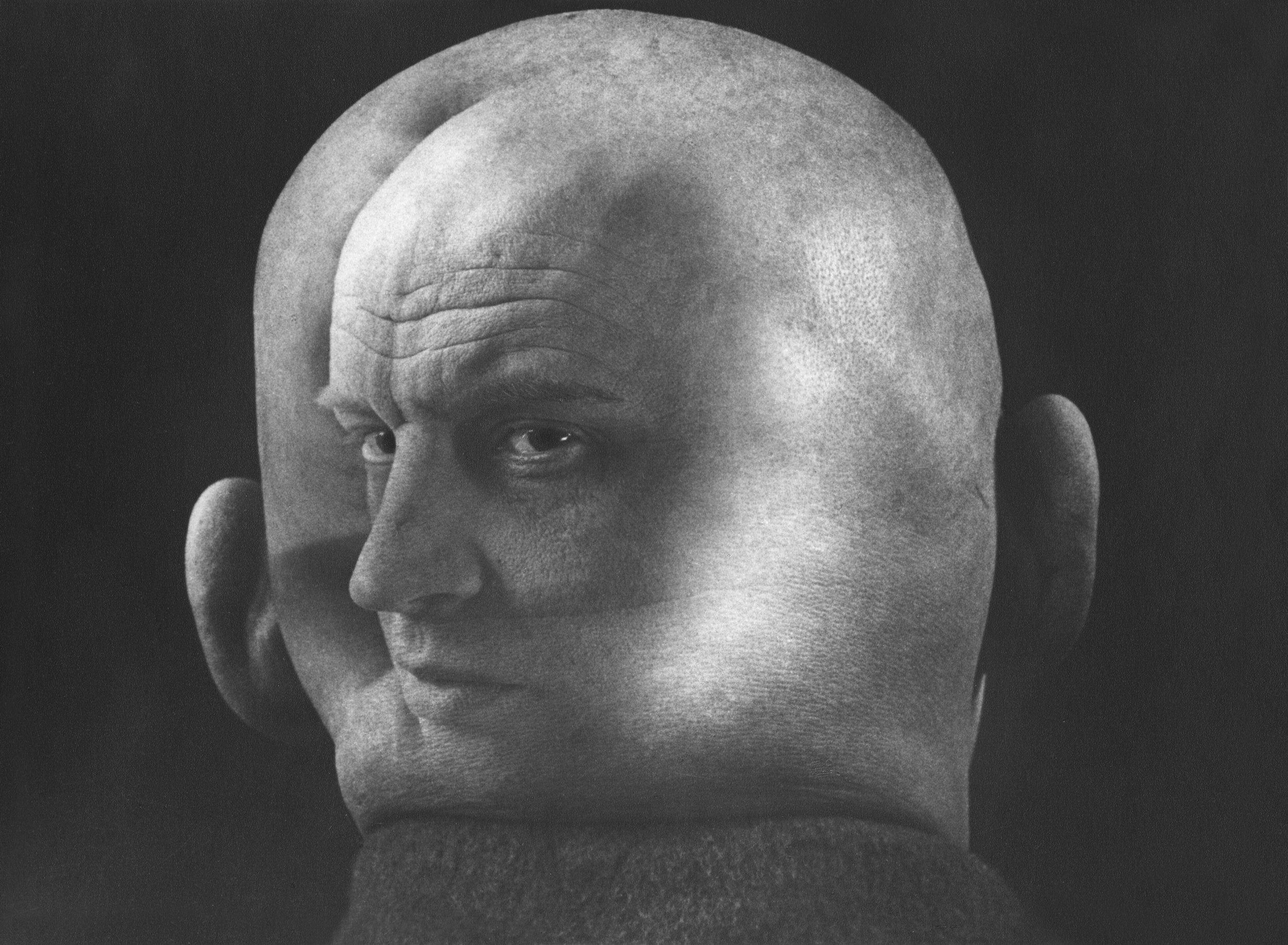 Aleksander Mikhailovich Rodchenko, artist, sculptor, photographer and graphic designer