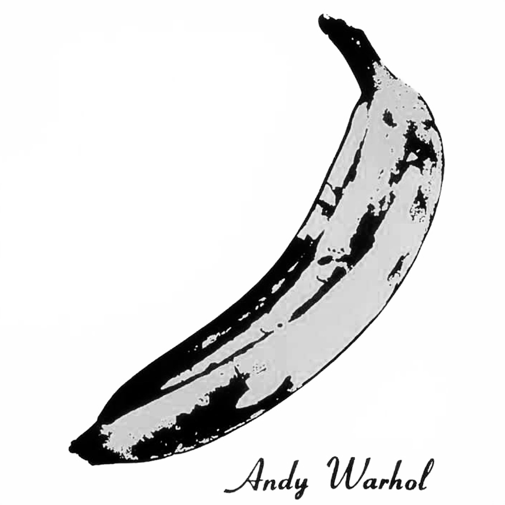 Art by Andy Warhol