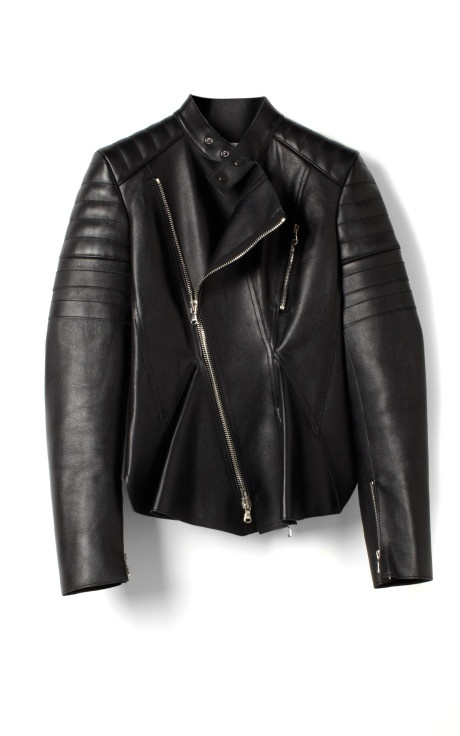 A  moto jacket  way out of my league.