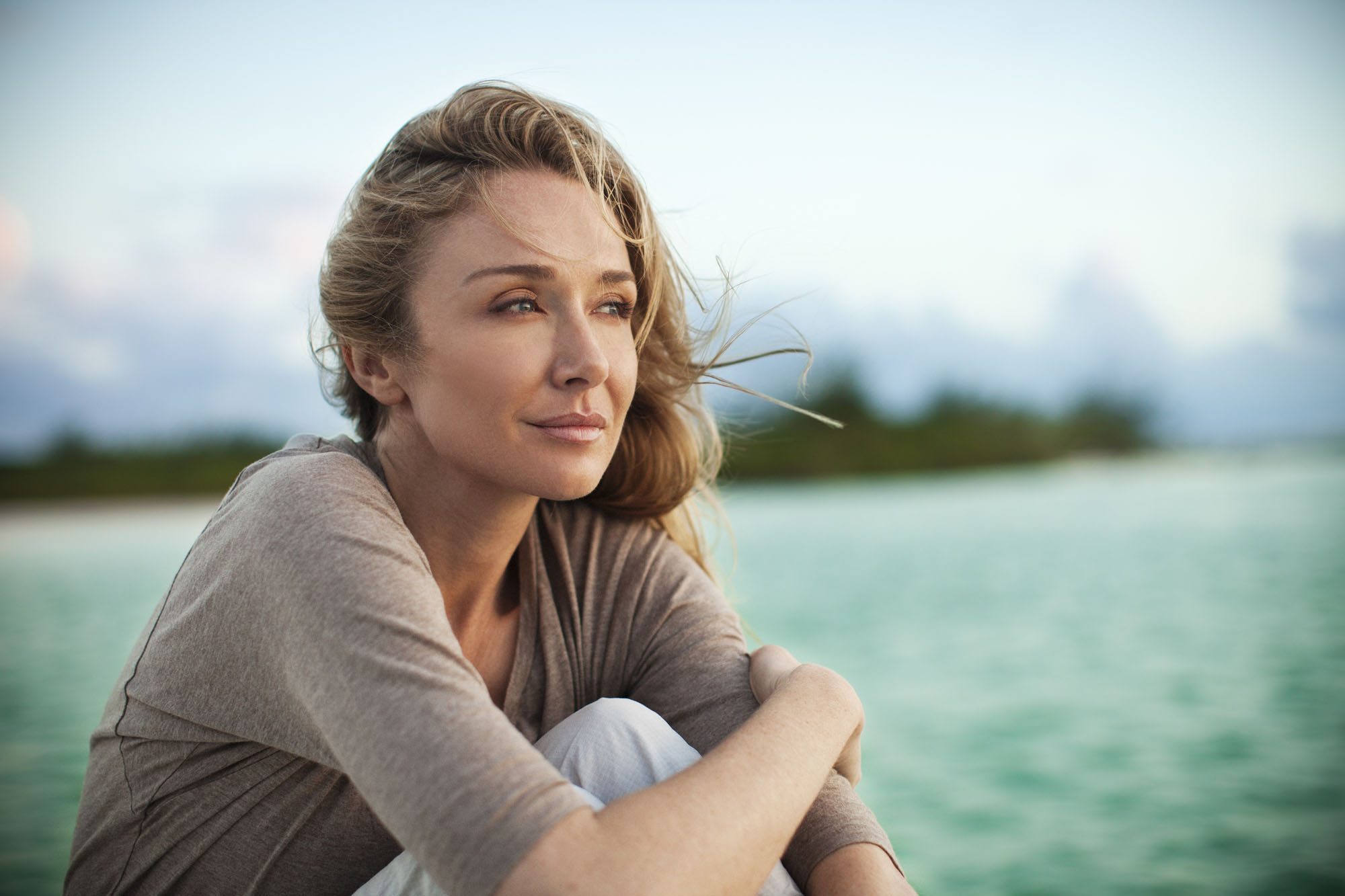 Alexandra Cousteau, granddaughter of Jacques Cousteau, will attend the Float For Life 2015 event.