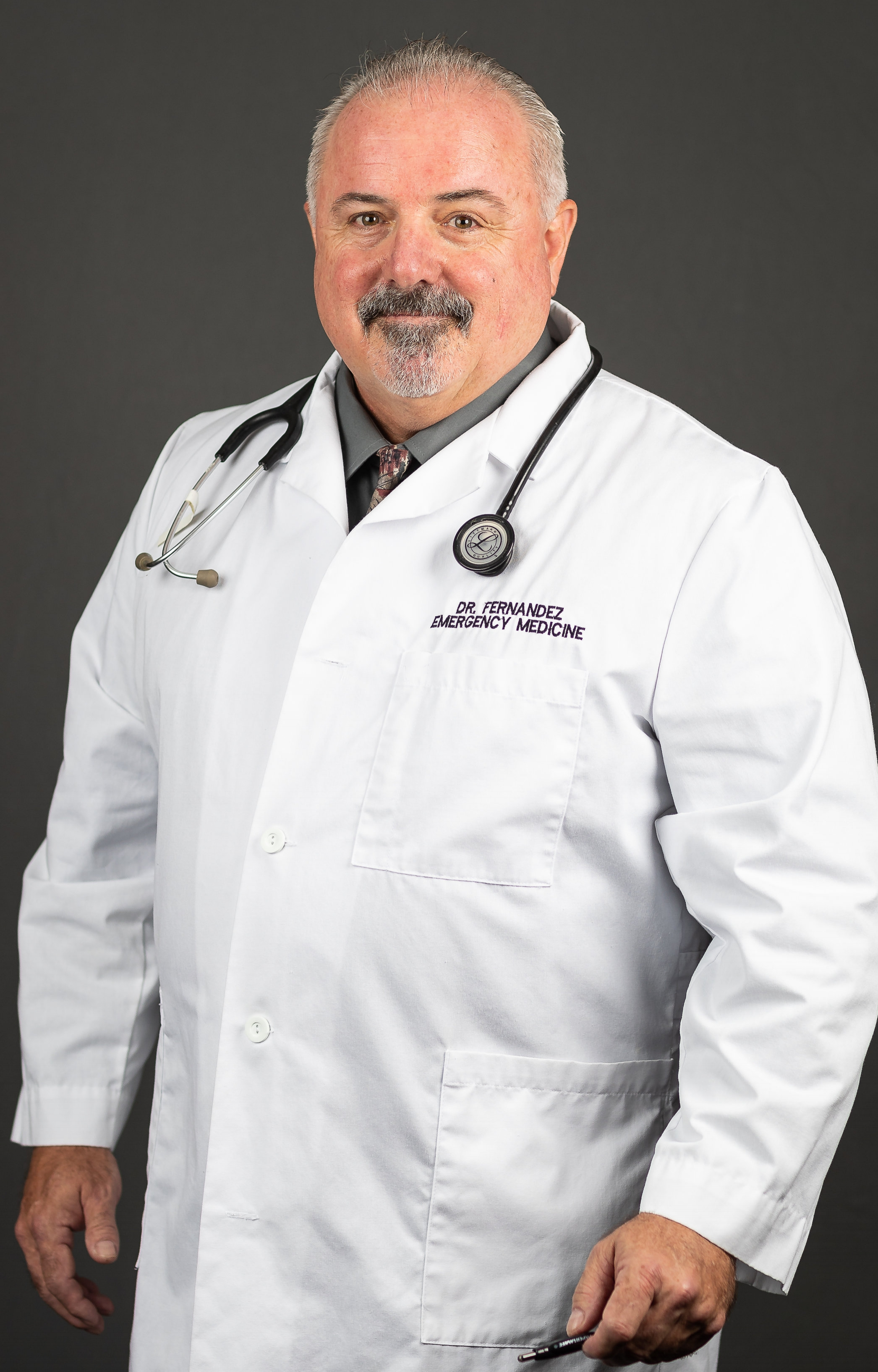 John R. Fernandez, MD