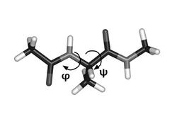 alanine-dipeptide
