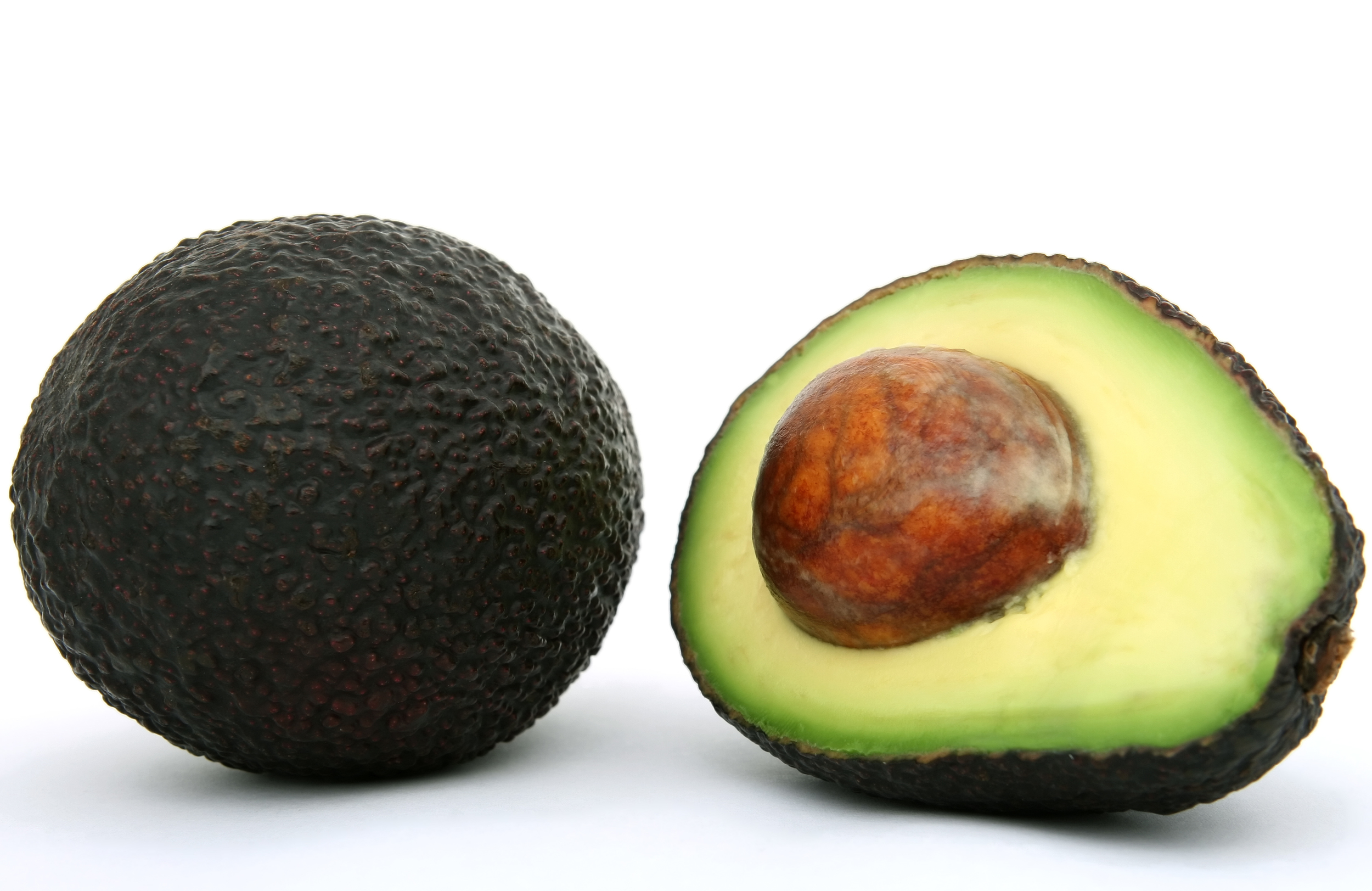 Who doesn't love avocadoes?