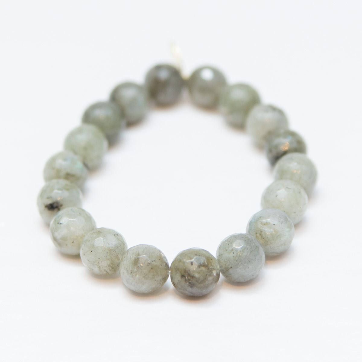 Labradorite - Labradorite is the stone that helps with meeting and interacting with new people. It helps clear your mind and protect your aura so that you do not absorb any kind of external energy that you simply do not need. It also helps reduce both stress and anxiety allowing for a boost in self-confidence.
