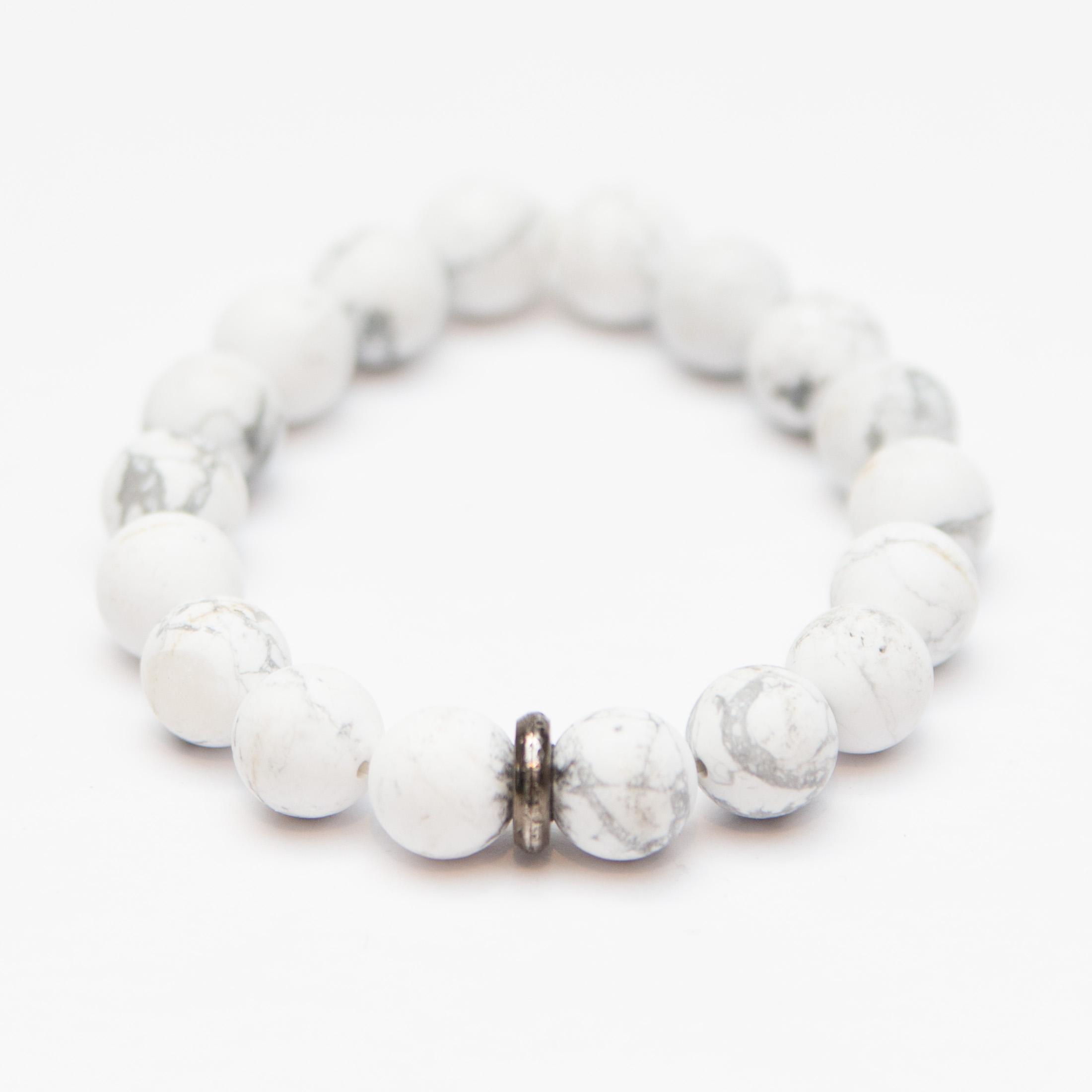Goal Achieving + Heightened Awareness Matte Howlite