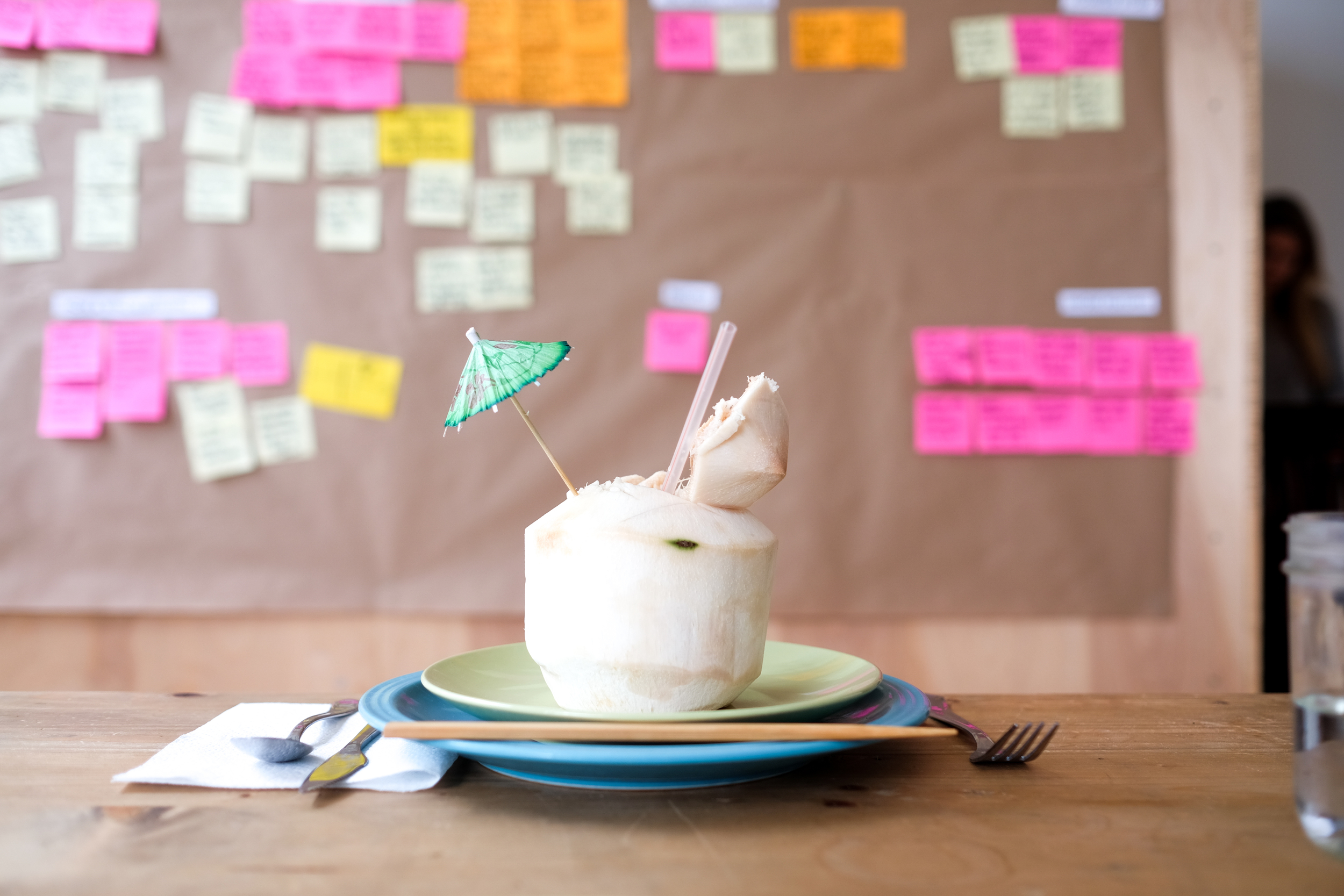 *cc coconut drink w post it background 1 (1 of 1).jpg