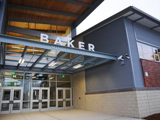 Baker Middle School