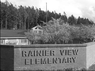 Rainier View Elementary School