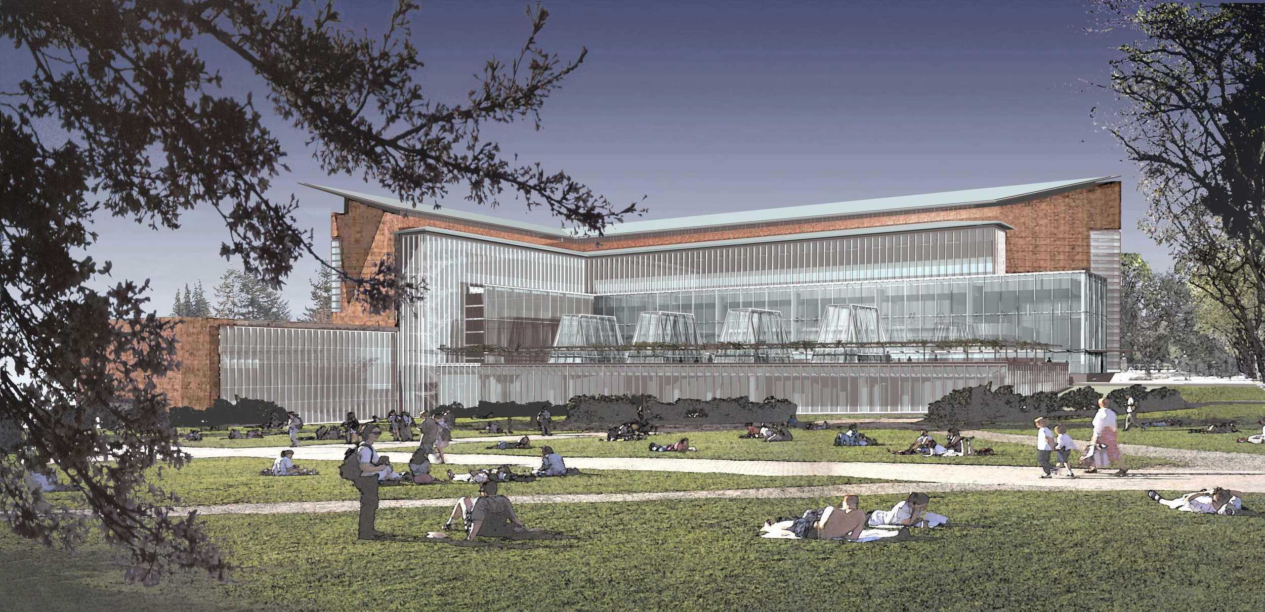 UW Law School
